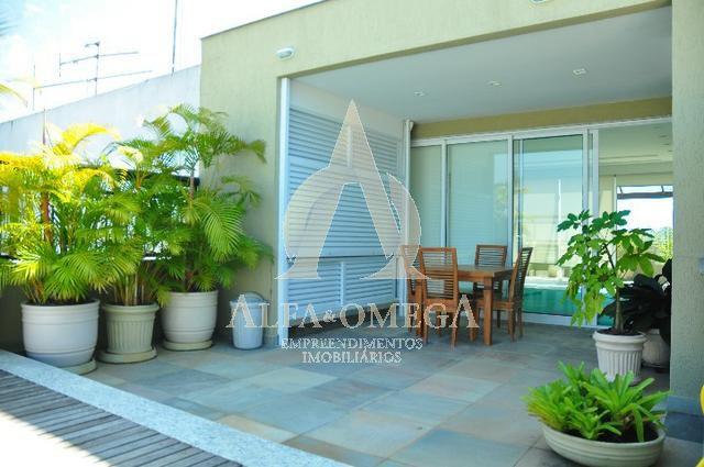 FOTO 7 - Apartamento Barra da Tijuca,Rio de Janeiro,RJ Para Alugar,4 Quartos,340m² - AO50010L - 7
