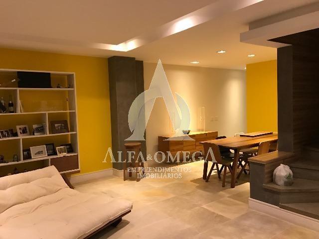 FOTO 10 - Apartamento Barra da Tijuca,Rio de Janeiro,RJ Para Alugar,4 Quartos,340m² - AO50010L - 10