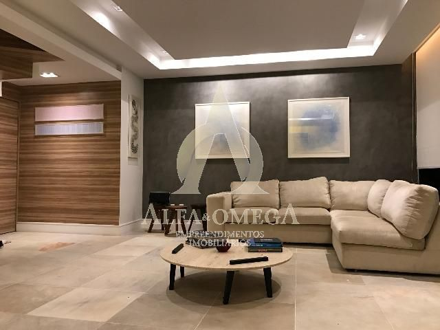 FOTO 11 - Apartamento Barra da Tijuca,Rio de Janeiro,RJ Para Alugar,4 Quartos,340m² - AO50010L - 11