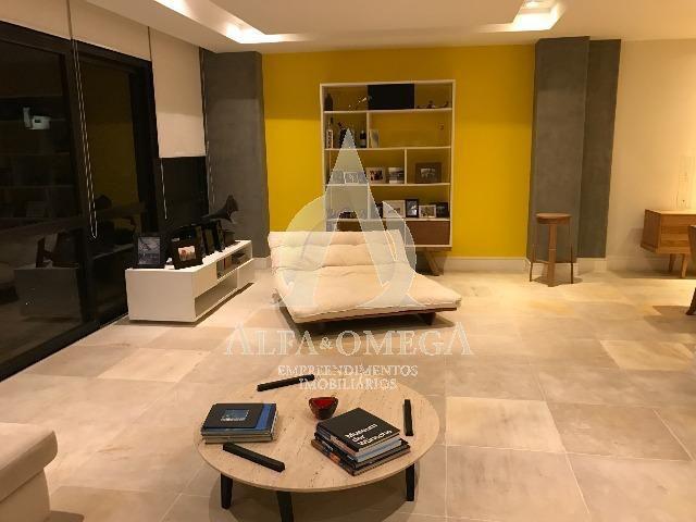FOTO 12 - Apartamento Barra da Tijuca,Rio de Janeiro,RJ Para Alugar,4 Quartos,340m² - AO50010L - 12