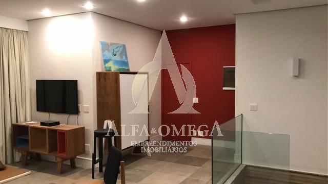 FOTO 13 - Apartamento Barra da Tijuca,Rio de Janeiro,RJ Para Alugar,4 Quartos,340m² - AO50010L - 13