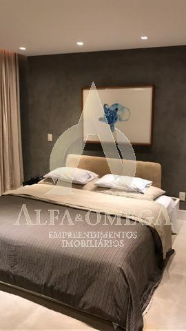 FOTO 14 - Apartamento Barra da Tijuca,Rio de Janeiro,RJ Para Alugar,4 Quartos,340m² - AO50010L - 14