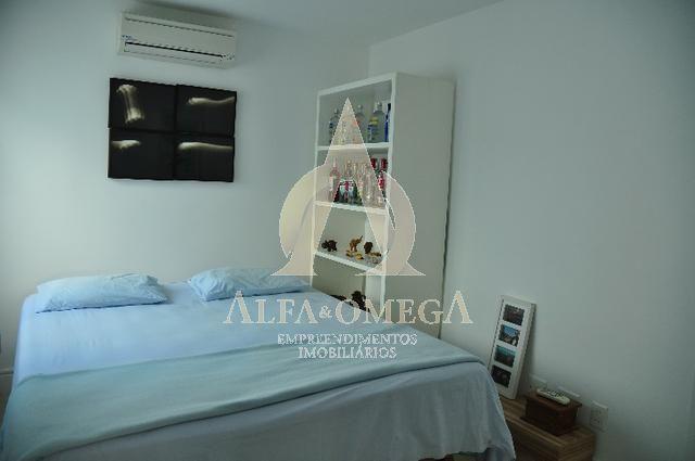 FOTO 16 - Apartamento Barra da Tijuca,Rio de Janeiro,RJ Para Alugar,4 Quartos,340m² - AO50010L - 16