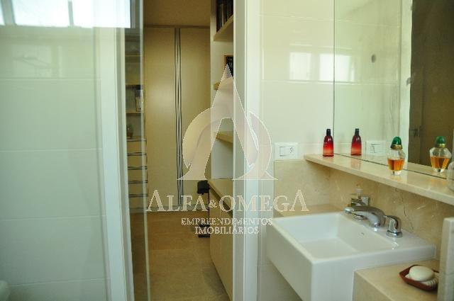 FOTO 17 - Apartamento Barra da Tijuca,Rio de Janeiro,RJ Para Alugar,4 Quartos,340m² - AO50010L - 17