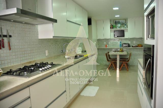 FOTO 19 - Apartamento Barra da Tijuca,Rio de Janeiro,RJ Para Alugar,4 Quartos,340m² - AO50010L - 19