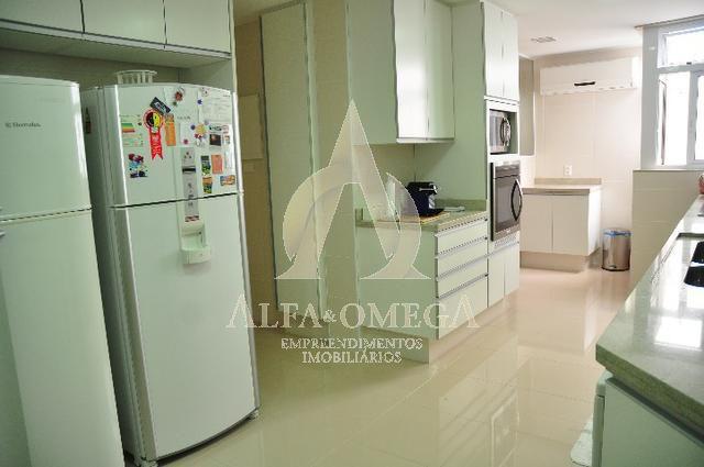 FOTO 20 - Apartamento Barra da Tijuca,Rio de Janeiro,RJ Para Alugar,4 Quartos,340m² - AO50010L - 20