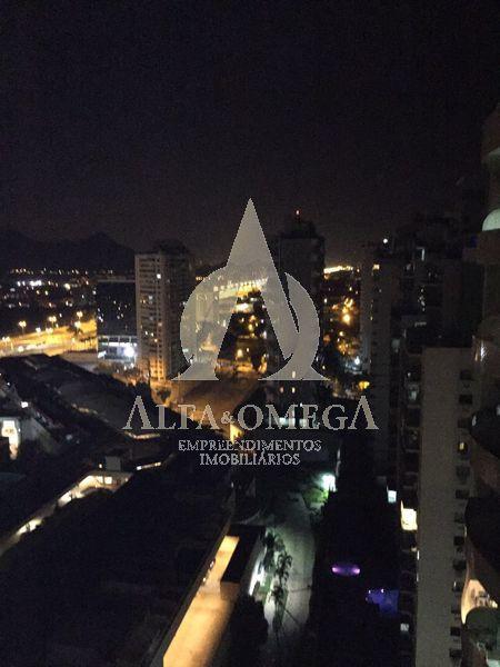 FOTO 22 - Cobertura à venda Rua Henfil,Recreio dos Bandeirantes, Rio de Janeiro - R$ 1.500.000 - AOMH50021 - 23