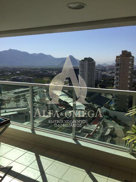 FOTO 23 - Cobertura à venda Rua Henfil,Recreio dos Bandeirantes, Rio de Janeiro - R$ 1.500.000 - AOMH50021 - 24