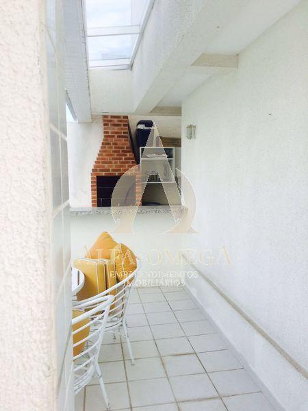 FOTO 26 - Cobertura à venda Rua Henfil,Recreio dos Bandeirantes, Rio de Janeiro - R$ 1.500.000 - AOMH50021 - 27