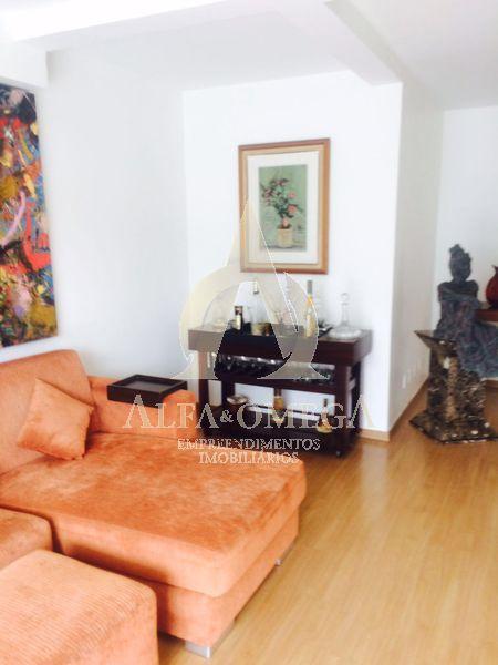 FOTO 1 - Cobertura à venda Rua Henfil,Recreio dos Bandeirantes, Rio de Janeiro - R$ 1.500.000 - AOMH50021 - 1