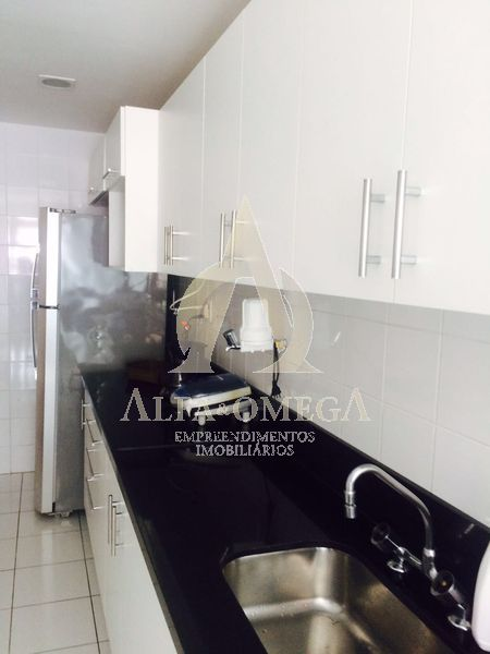 FOTO 30 - Cobertura à venda Rua Henfil,Recreio dos Bandeirantes, Rio de Janeiro - R$ 1.500.000 - AOMH50021 - 31