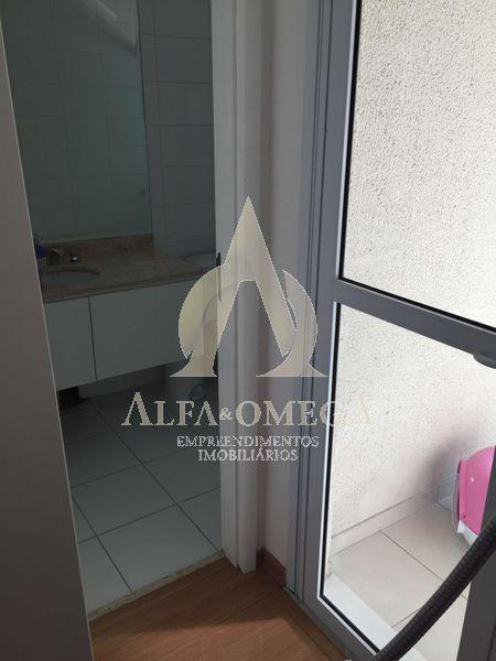 FOTO 31 - Cobertura à venda Rua Henfil,Recreio dos Bandeirantes, Rio de Janeiro - R$ 1.500.000 - AOMH50021 - 32