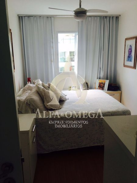 FOTO 16 - Cobertura à venda Rua Henfil,Recreio dos Bandeirantes, Rio de Janeiro - R$ 1.500.000 - AOMH50021 - 17
