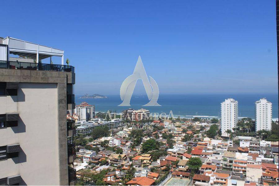 FOTO 3 - Cobertura Barra da Tijuca,Rio de Janeiro,RJ À Venda,3 Quartos,184m² - AO50081 - 3