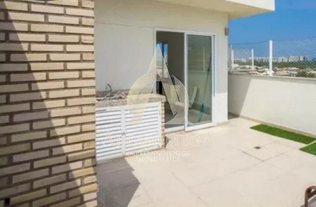 FOTO 4 - Apartamento 4 quartos à venda Barra da Tijuca, Rio de Janeiro - R$ 1.630.000 - AO50082 - 5