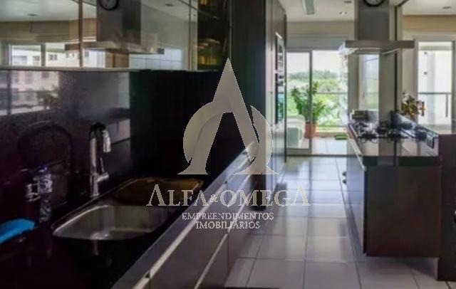FOTO 6 - Apartamento 4 quartos à venda Barra da Tijuca, Rio de Janeiro - R$ 1.630.000 - AO50082 - 7