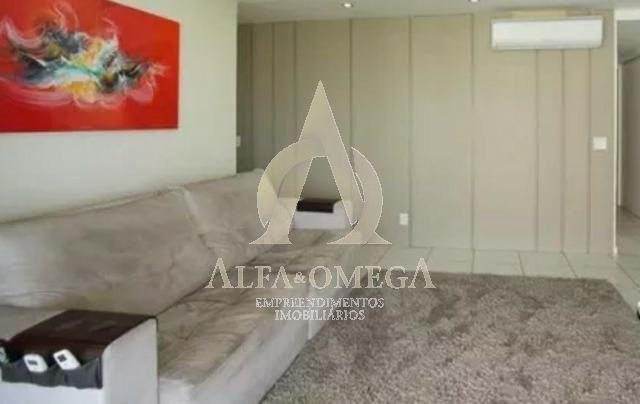 FOTO 8 - Apartamento 4 quartos à venda Barra da Tijuca, Rio de Janeiro - R$ 1.630.000 - AO50082 - 9