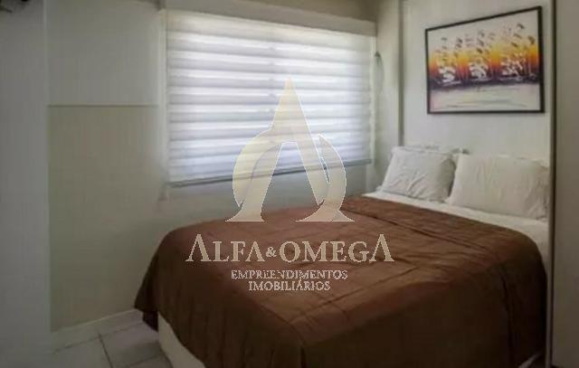 FOTO 10 - Apartamento 4 quartos à venda Barra da Tijuca, Rio de Janeiro - R$ 1.630.000 - AO50082 - 11