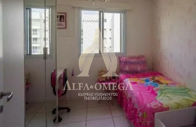 FOTO 11 - Apartamento 4 quartos à venda Barra da Tijuca, Rio de Janeiro - R$ 1.630.000 - AO50082 - 12