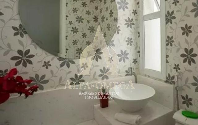 FOTO 12 - Apartamento 4 quartos à venda Barra da Tijuca, Rio de Janeiro - R$ 1.630.000 - AO50082 - 13