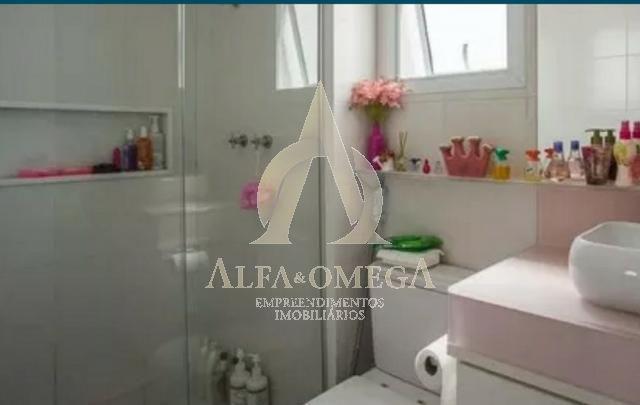 FOTO 13 - Apartamento 4 quartos à venda Barra da Tijuca, Rio de Janeiro - R$ 1.630.000 - AO50082 - 14