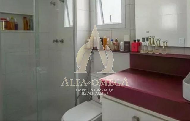 FOTO 14 - Apartamento 4 quartos à venda Barra da Tijuca, Rio de Janeiro - R$ 1.630.000 - AO50082 - 15