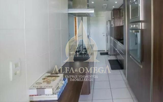 FOTO 15 - Apartamento 4 quartos à venda Barra da Tijuca, Rio de Janeiro - R$ 1.630.000 - AO50082 - 16