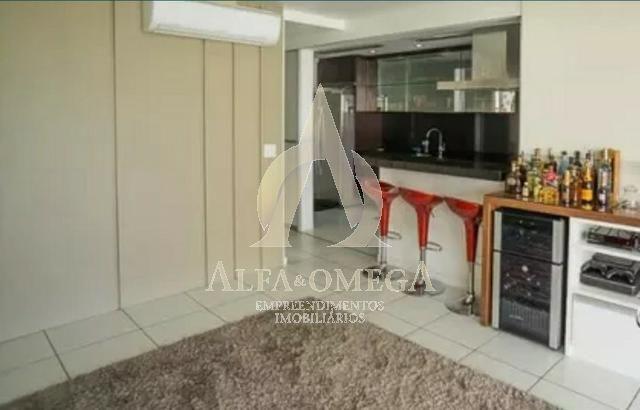 FOTO 16 - Apartamento 4 quartos à venda Barra da Tijuca, Rio de Janeiro - R$ 1.630.000 - AO50082 - 17