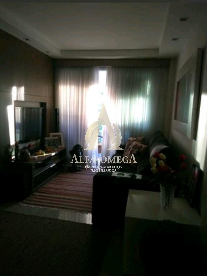 FOTO 5 - Cobertura 3 quartos à venda Barra da Tijuca, Rio de Janeiro - R$ 950.000 - AO50092 - 5