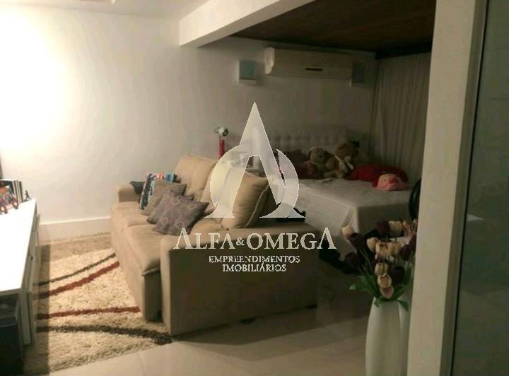 FOTO 7 - Cobertura 3 quartos à venda Barra da Tijuca, Rio de Janeiro - R$ 950.000 - AO50092 - 7