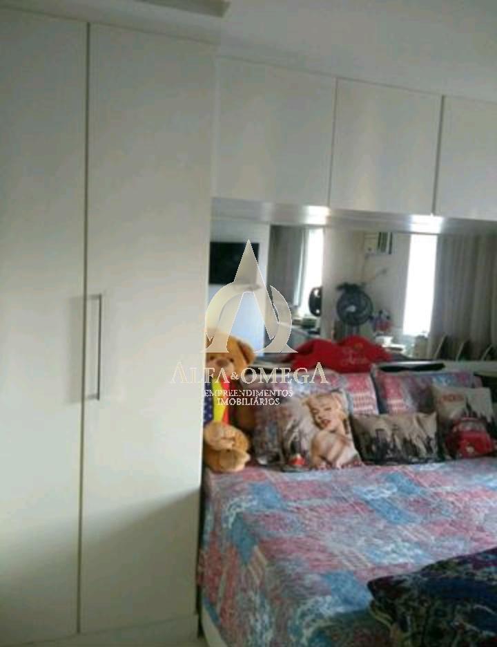 FOTO 8 - Cobertura 3 quartos à venda Barra da Tijuca, Rio de Janeiro - R$ 950.000 - AO50092 - 8