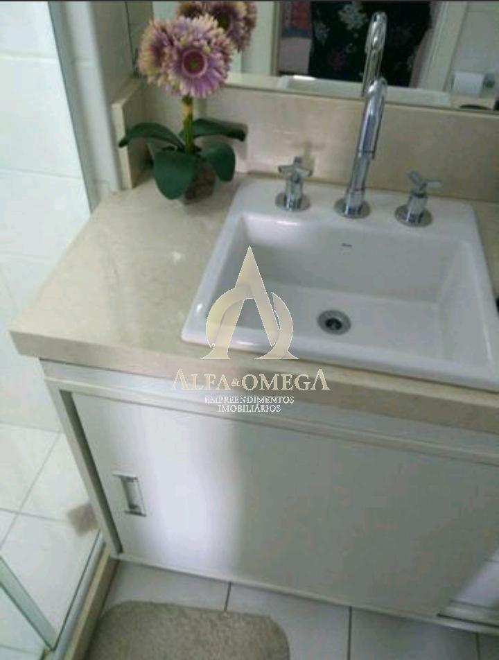 FOTO 11 - Cobertura 3 quartos à venda Barra da Tijuca, Rio de Janeiro - R$ 950.000 - AO50092 - 11
