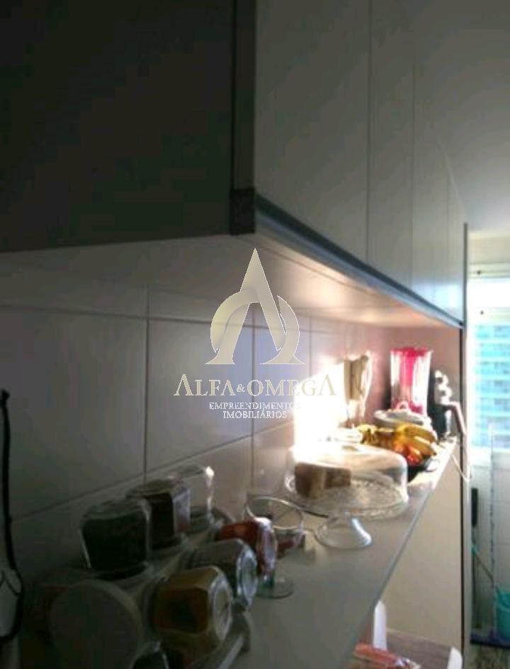 FOTO 12 - Cobertura 3 quartos à venda Barra da Tijuca, Rio de Janeiro - R$ 950.000 - AO50092 - 12