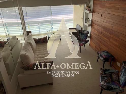 FOTO 6 - Cobertura 3 quartos à venda Barra da Tijuca, Rio de Janeiro - R$ 1.990.000 - AO50093 - 7