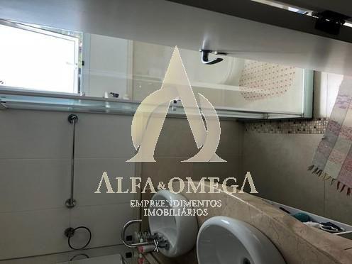 FOTO 16 - Cobertura 3 quartos à venda Barra da Tijuca, Rio de Janeiro - R$ 1.990.000 - AO50093 - 17