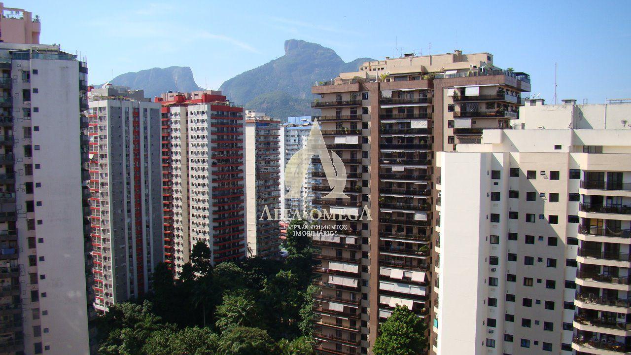 FOTO 2 - Cobertura Barra da Tijuca,Rio de Janeiro,RJ À Venda,4 Quartos,191m² - AO50105 - 2