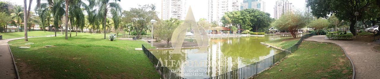 FOTO 17 - Cobertura Barra da Tijuca, Rio de Janeiro, RJ À Venda, 3 Quartos, 212m² - AO50112 - 17