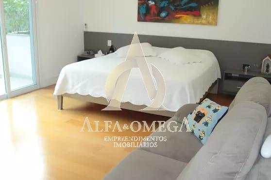 FOTO 5 - Casa em Condominio Itanhangá,Rio de Janeiro,RJ Para Venda e Aluguel,3 Quartos,544m² - AO60129 - 6