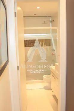 FOTO 13 - Casa em Condominio Itanhangá,Rio de Janeiro,RJ Para Venda e Aluguel,3 Quartos,544m² - AO60129 - 14
