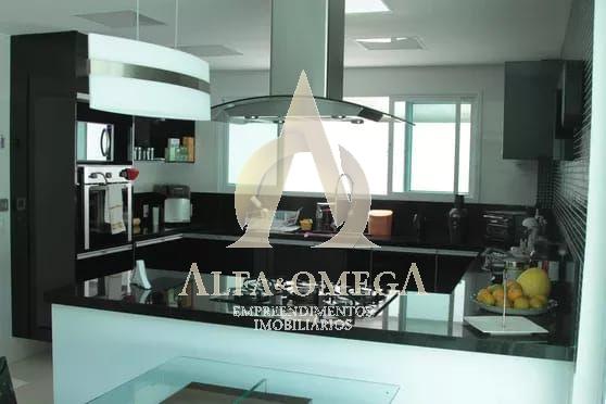 FOTO 16 - Casa em Condominio Itanhangá,Rio de Janeiro,RJ Para Venda e Aluguel,3 Quartos,544m² - AO60129 - 17