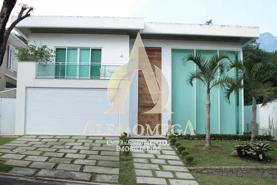 FOTO 17 - Casa em Condominio Itanhangá,Rio de Janeiro,RJ Para Venda e Aluguel,3 Quartos,544m² - AO60129 - 18