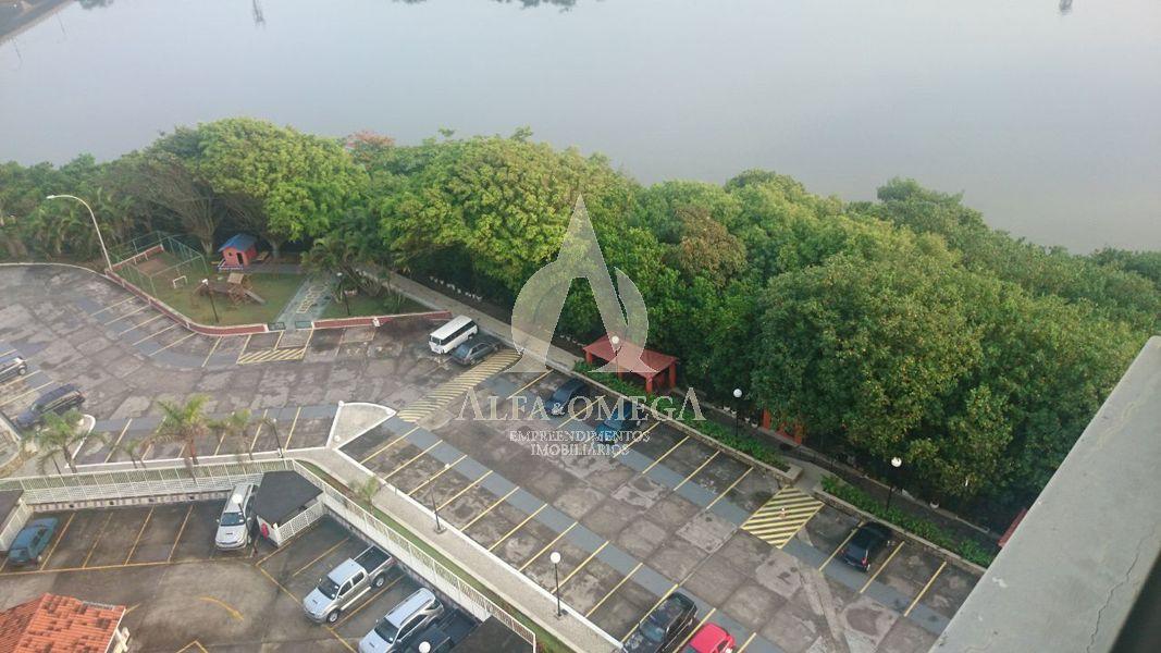 FOTO 4 - Apartamento 1 quarto à venda Barra da Tijuca, Rio de Janeiro - R$ 550.000 - AO10152 - 5