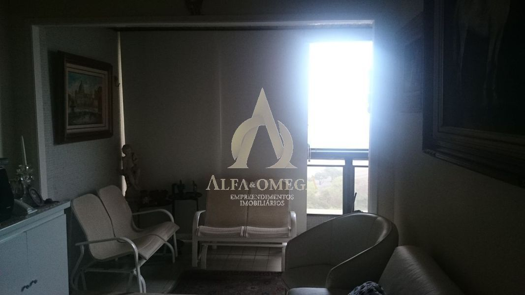 FOTO 10 - Apartamento 1 quarto à venda Barra da Tijuca, Rio de Janeiro - R$ 550.000 - AO10152 - 11