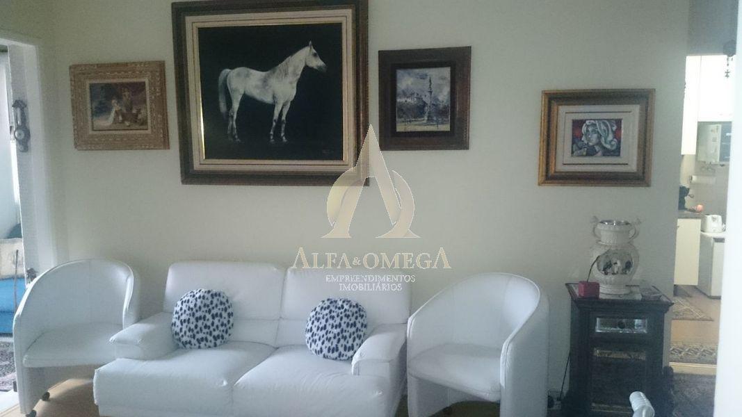 FOTO 6 - Apartamento 1 quarto à venda Barra da Tijuca, Rio de Janeiro - R$ 550.000 - AO10152 - 7