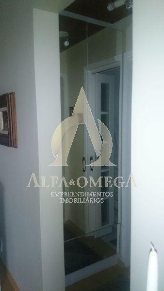 FOTO 13 - Apartamento 1 quarto à venda Barra da Tijuca, Rio de Janeiro - R$ 550.000 - AO10152 - 14