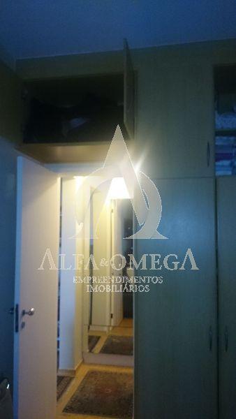 FOTO 14 - Apartamento 1 quarto à venda Barra da Tijuca, Rio de Janeiro - R$ 550.000 - AO10152 - 15