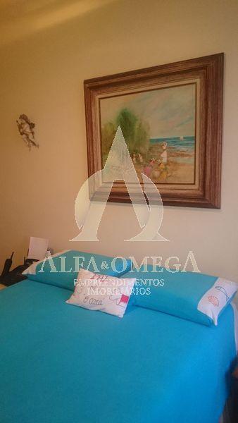 FOTO 17 - Apartamento 1 quarto à venda Barra da Tijuca, Rio de Janeiro - R$ 550.000 - AO10152 - 18