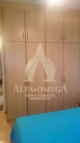 FOTO 18 - Apartamento 1 quarto à venda Barra da Tijuca, Rio de Janeiro - R$ 550.000 - AO10152 - 19