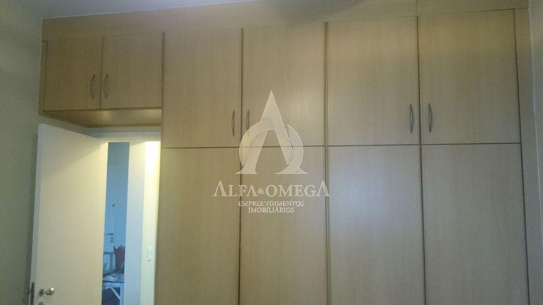 FOTO 19 - Apartamento 1 quarto à venda Barra da Tijuca, Rio de Janeiro - R$ 550.000 - AO10152 - 20