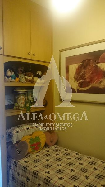 FOTO 21 - Apartamento 1 quarto à venda Barra da Tijuca, Rio de Janeiro - R$ 550.000 - AO10152 - 22